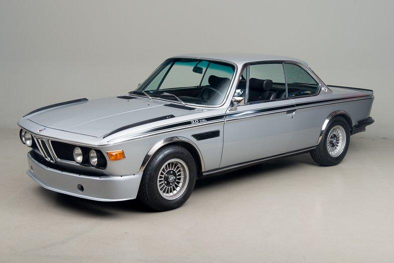 1973 BMW 3.0 CSL Batmobile Batmobile_5138