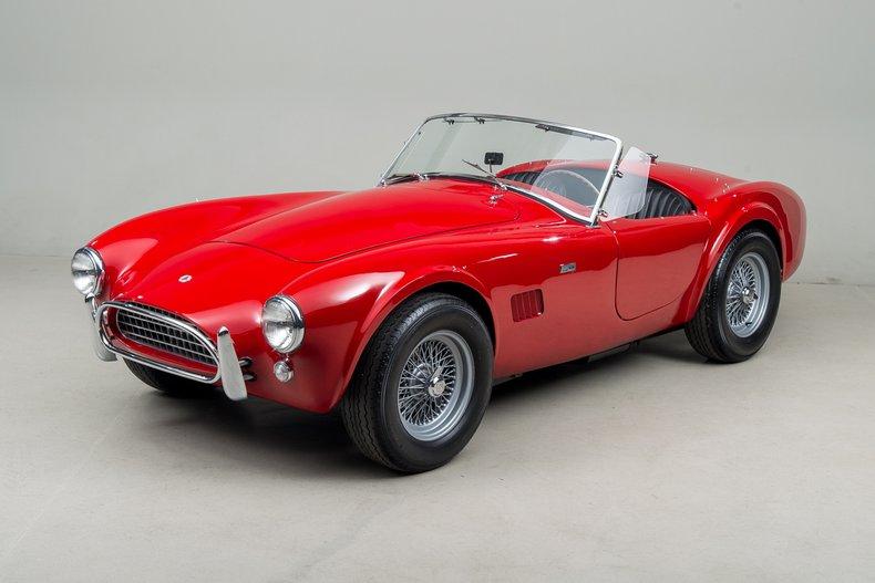 1965 Shelby Cobra 289 _5149