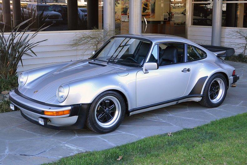 1979 Porsche 930 Turbo Turbo_4856
