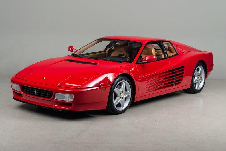 1992 Ferrari 512 TR _5197