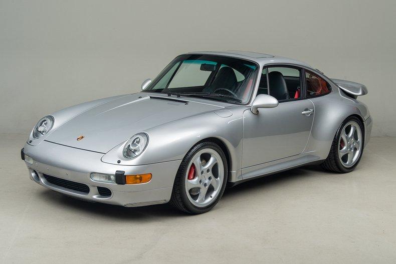 1997 Porsche 993 Turbo_5215