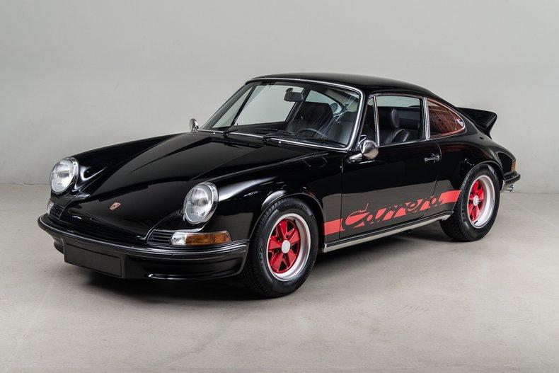 1973 Porsche 911 RS _5253