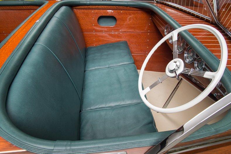 1941 Chris Craft Custom Runabout , VIN CF 8821 JK