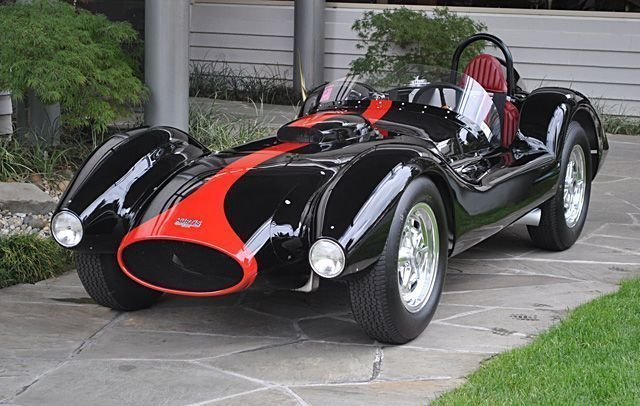1962 Kurtis Aguila Roadster_4046V