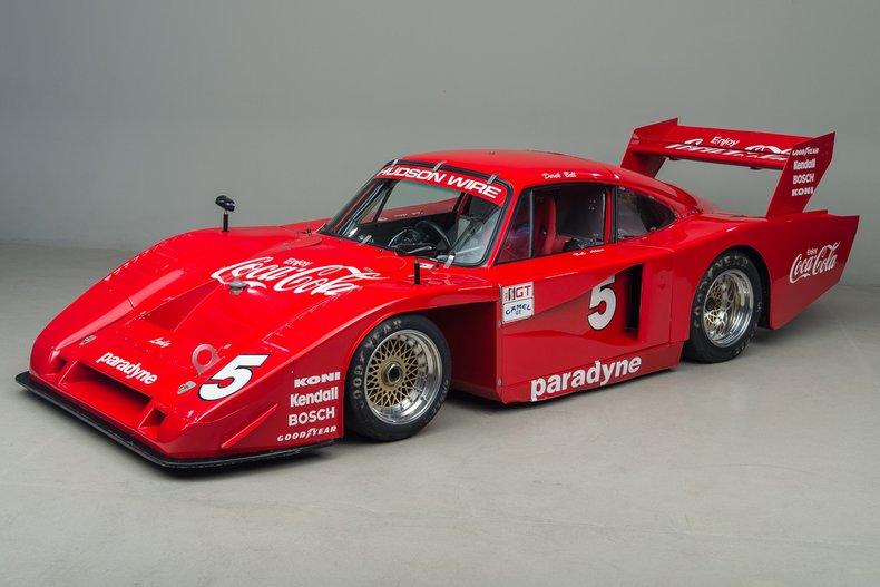 1982 Porsche 935 Bob Akin  L1_2796