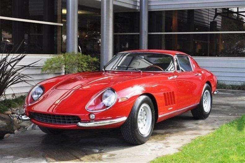1967 Ferrari 275 GTB/4_4174V