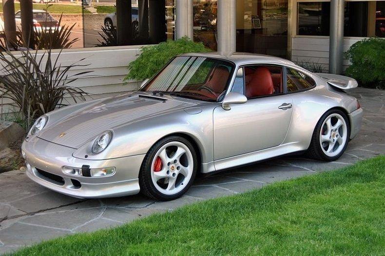 1997 Porsche 911 Turbo_4516