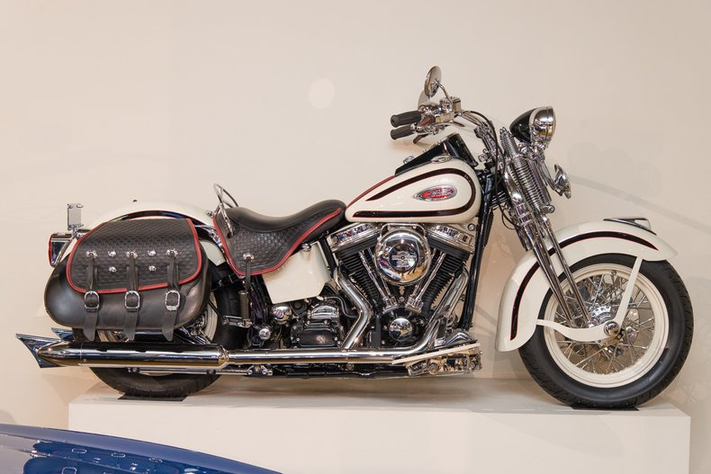1997 Harley Davidson Heritage Canepa Design For Sale