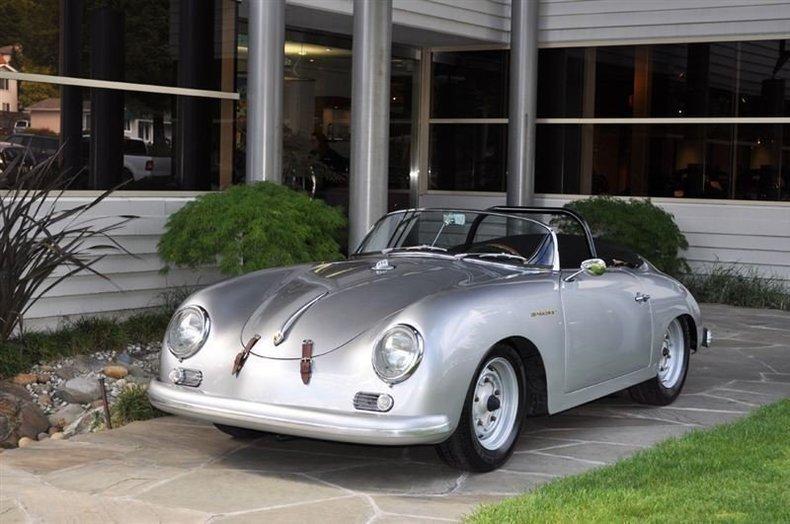 1958 Porsche Speedster 356A_4250V