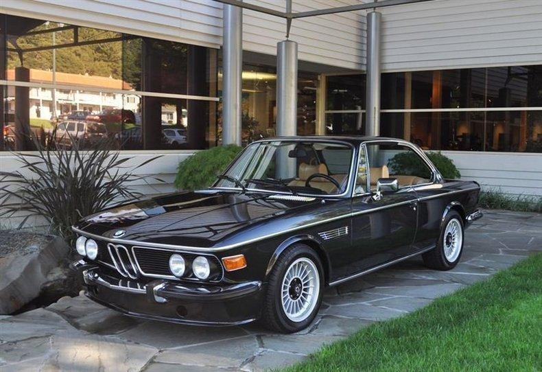 1974 BMW 3 CS_4275V
