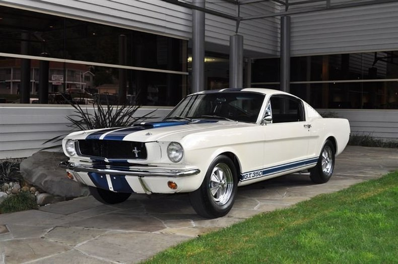1965 Shelby Mustang GT 350_4362