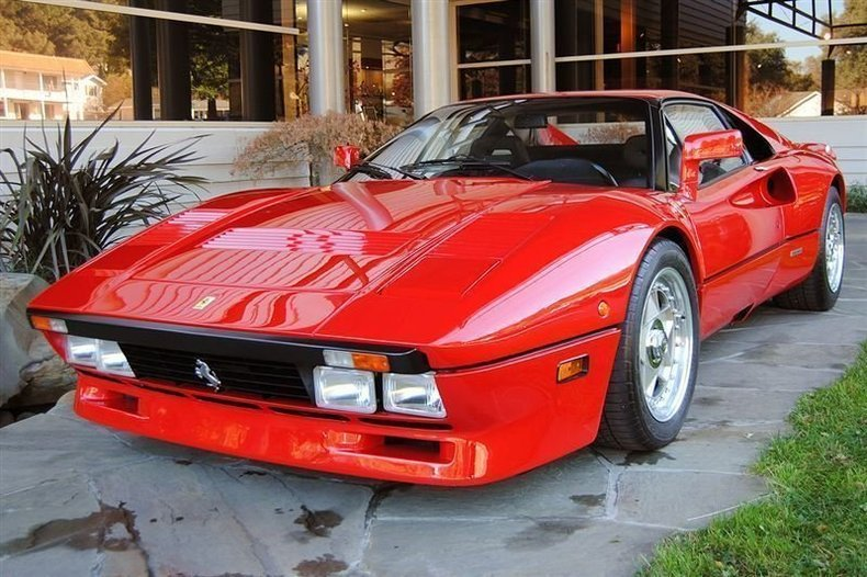 1985 Ferrari 288 GTO_3973