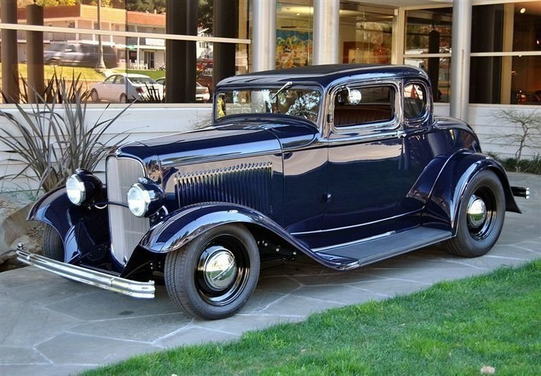 1932 Ford 5 Window Coupe_4125