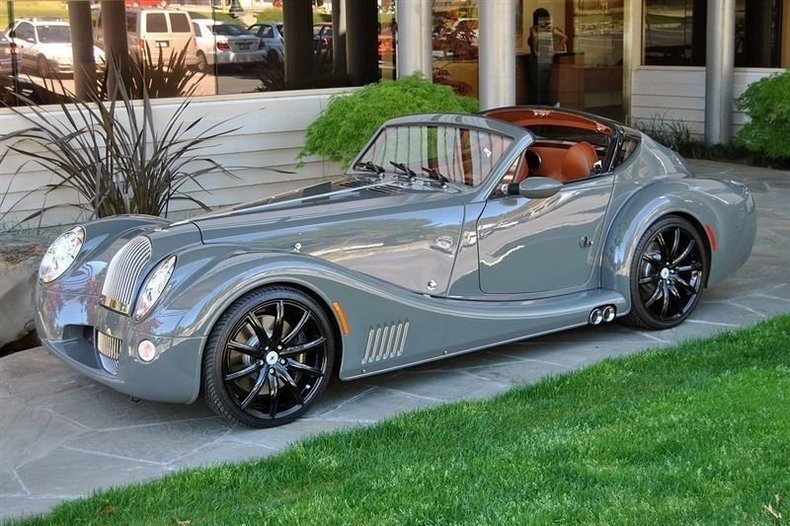 2010 Morgan Aero SuperSports_4457