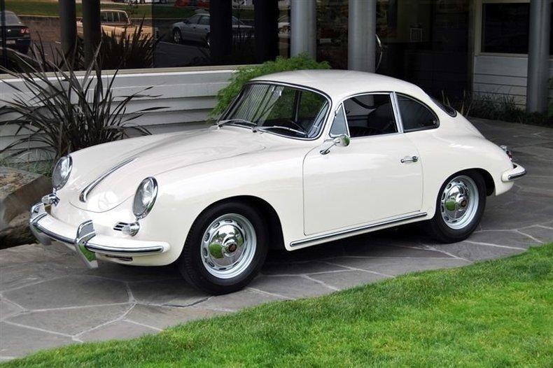 1963 Porsche 356 B Super_4482