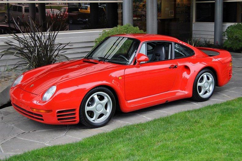 1988 Porsche 959 S_4550