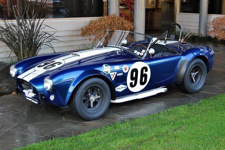 1964 Shelby 289 Cobra USRRC_4600