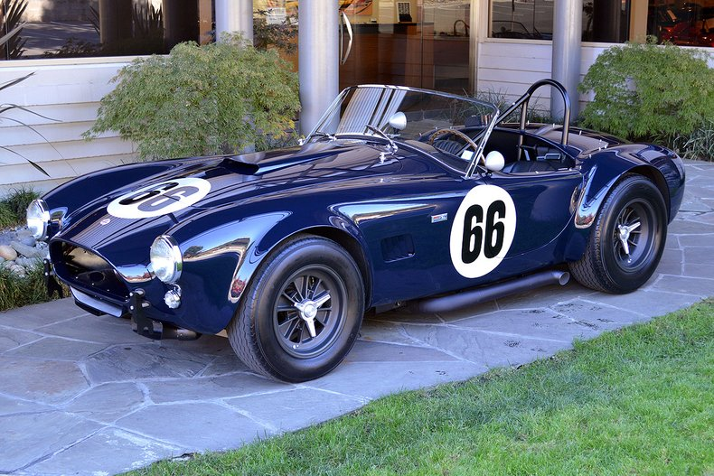 1964 Shelby Cobra 289_3336
