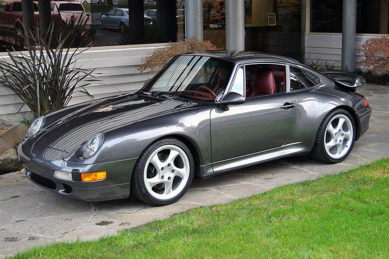1997 Porsche 911 Turbo_4611