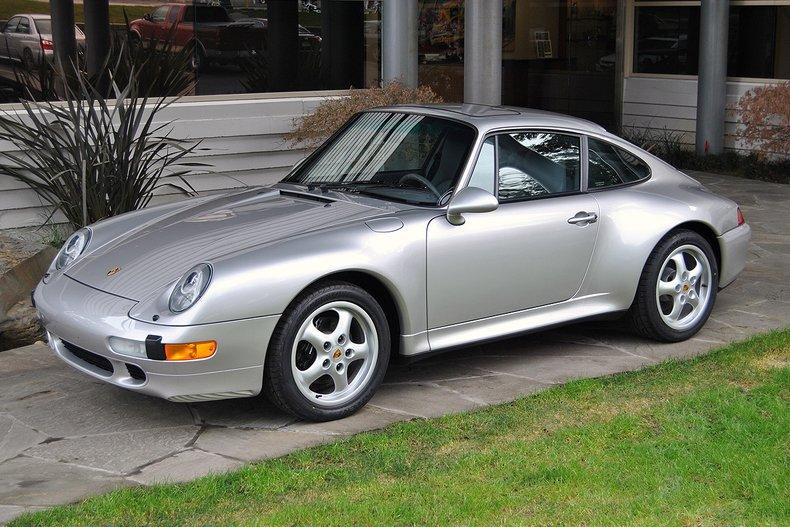 1998 Porsche 911 Carrera S_4868