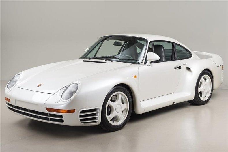 1988 Porsche 959 _4498