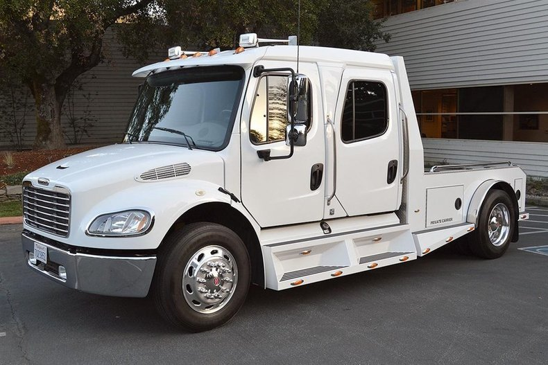 2006 Freightliner Sport Chassis M2 Crew Cab_4784