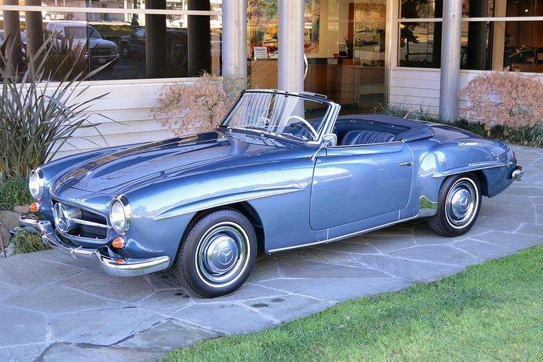 1957 Mercedes-Benz 190 SL_4742