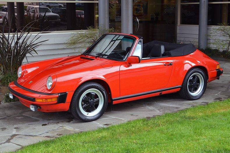 1983 Porsche 911 SC_4873