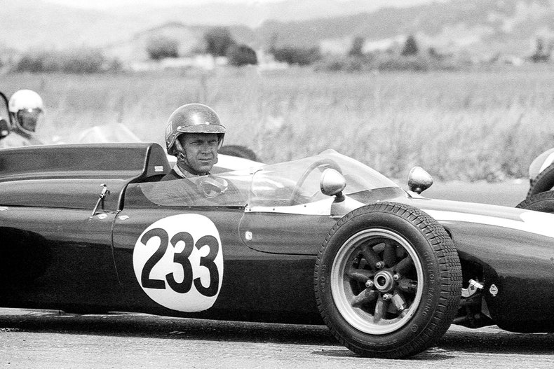 1961 Cooper T56 MK II Formula Junior, BRITISH RACING GREEN, VIN FJ-2-62