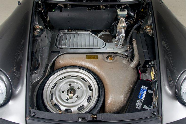 1979 Porsche 911 Turbo , ANTHRACITE GRAY METALLIC, VIN 9309800960, MILEAGE 1704