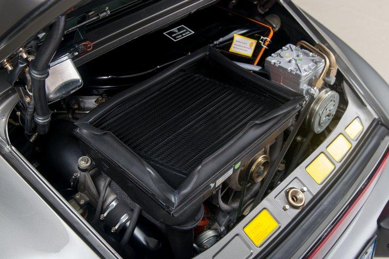 1979 Porsche 911 Turbo , ANTHRACITE GRAY METALLIC, VIN 9309800960, MILEAGE 1615