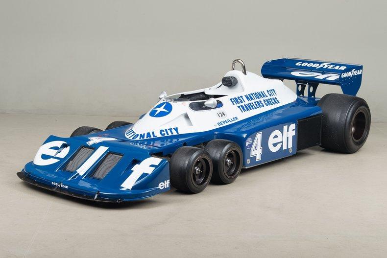 1976 Tyrrell P34 _4648