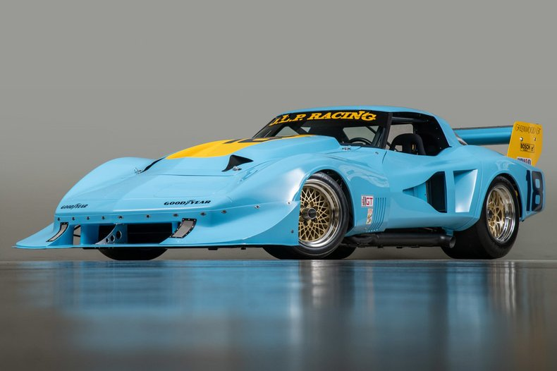 "1977 Chevrolet Corvette IMSA ""SuperVette""_3091"