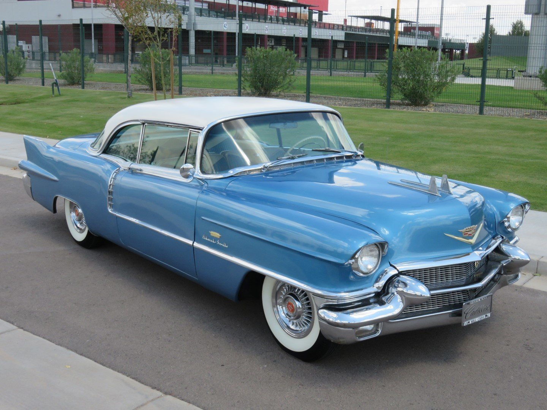 1956 Cadillac Eldorado Canyon State Classics Fuel Filter