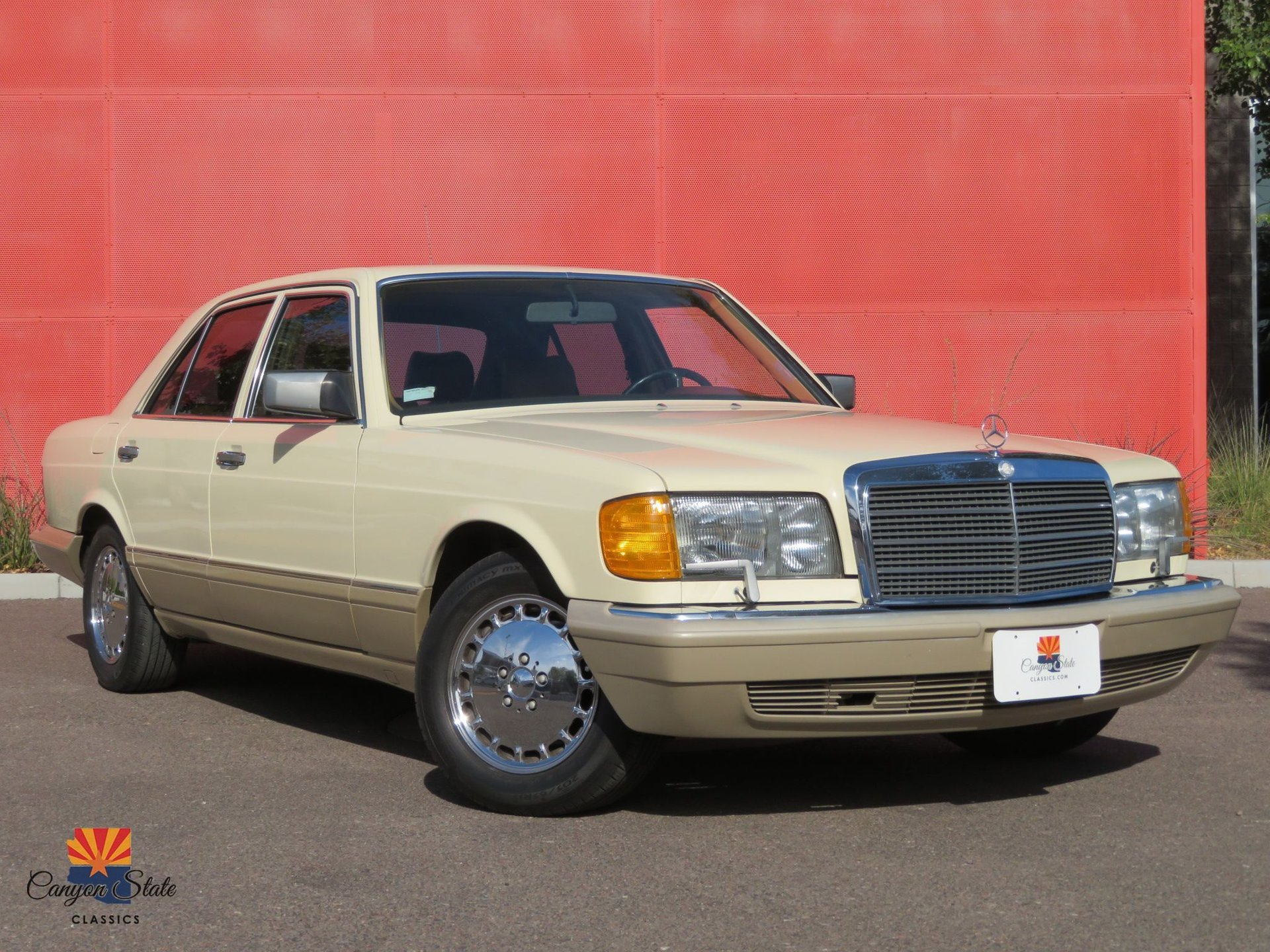 1989 Mercedes-Benz 300 Series