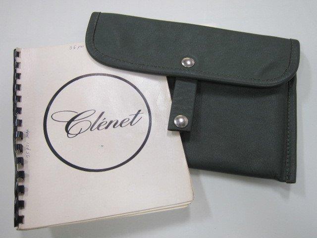 1978 Clenet SERIES 1
