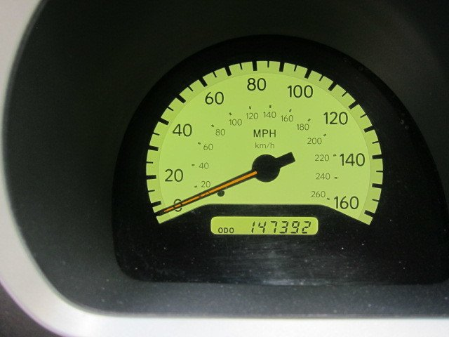 2001 Lexus GS430