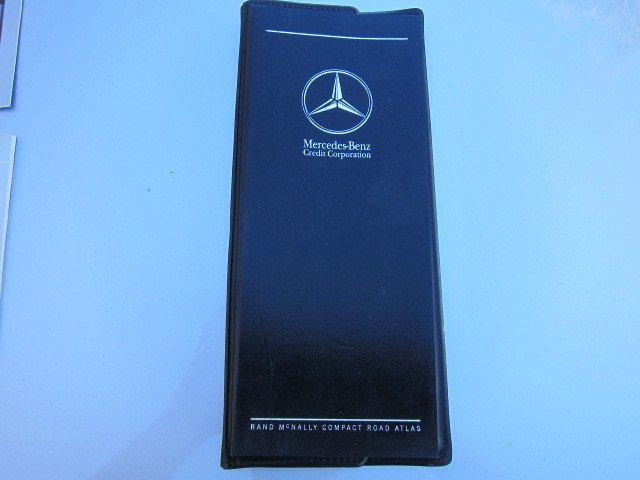 1992 Mercedes Benz 400 SE