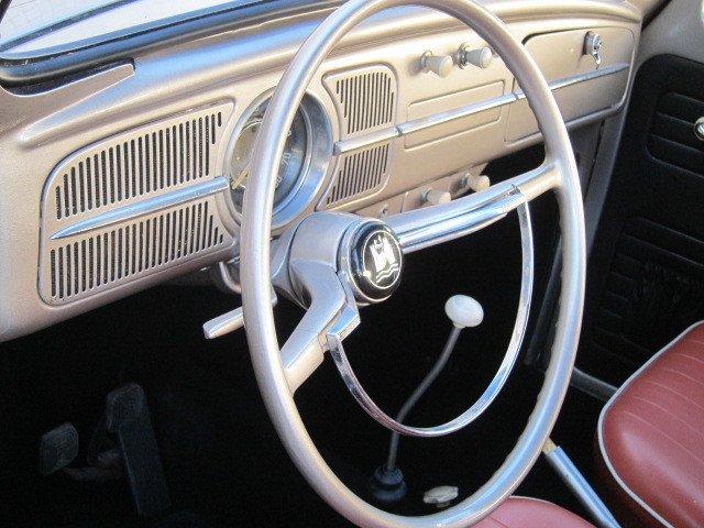 1960 Volkswagen BUG