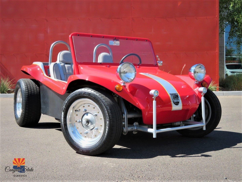 1965 Meyers MANX