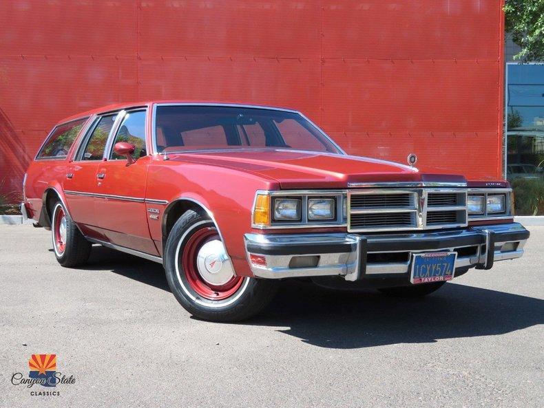 1977 Pontiac Catalina For Sale