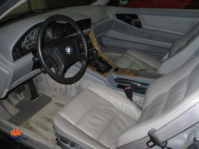 1997 BMW 8 Series For Sale