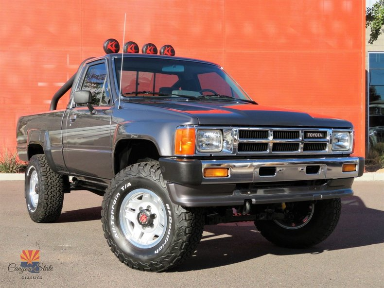 1986 Toyota Pickup For Sale