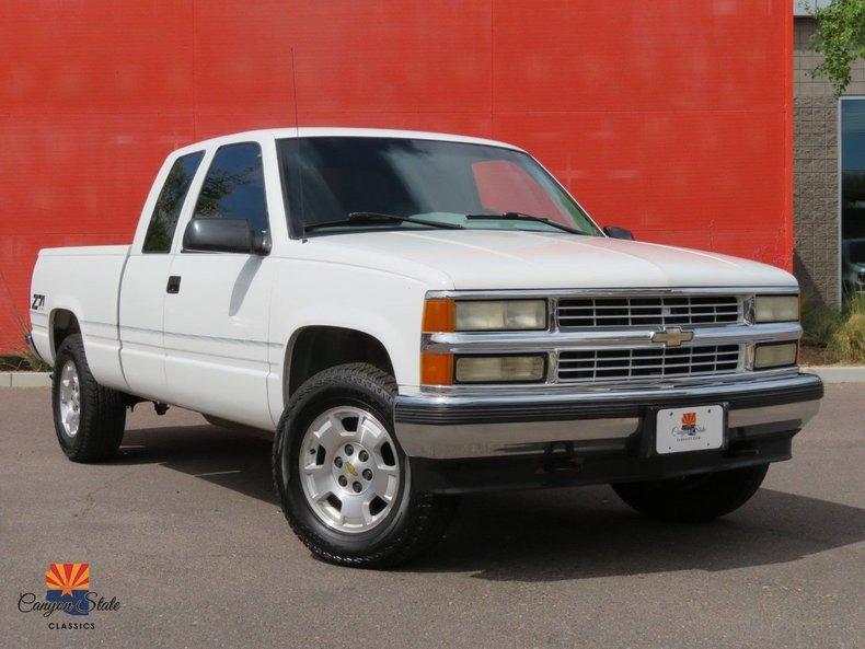 1995 Chevrolet C/K 1500 For Sale