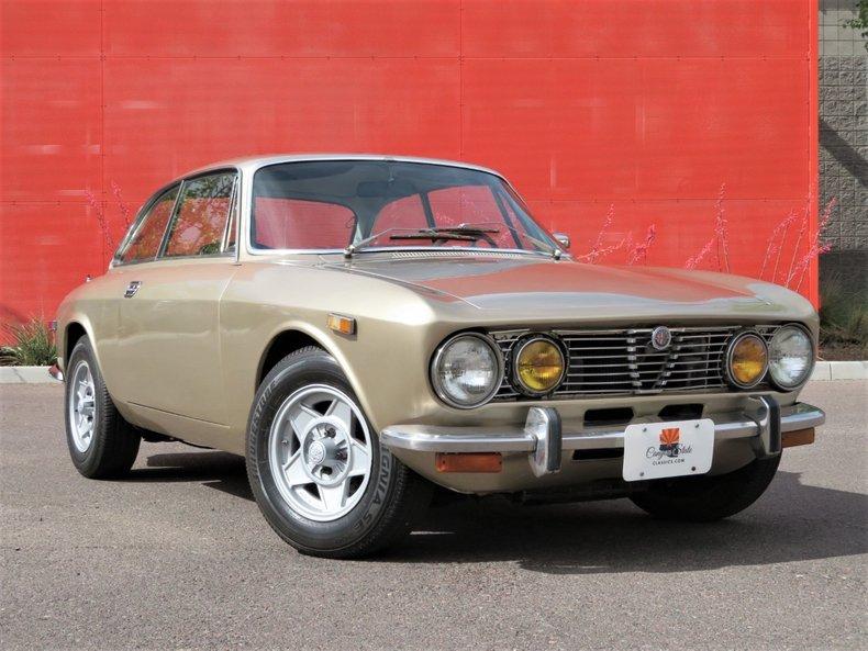 1972 Alfa Romeo 2000 GT Veloce For Sale