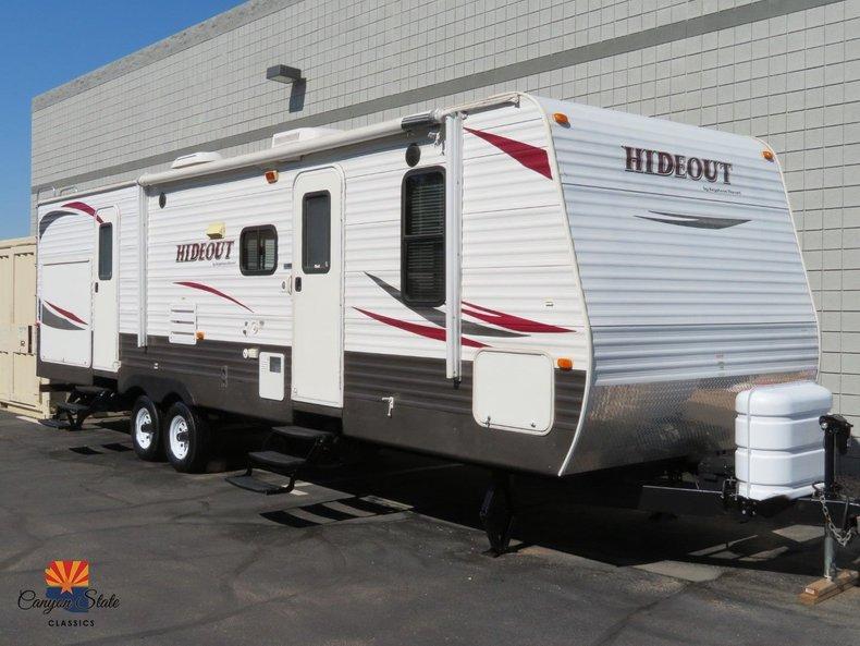 2011 Keystone Hideout For Sale