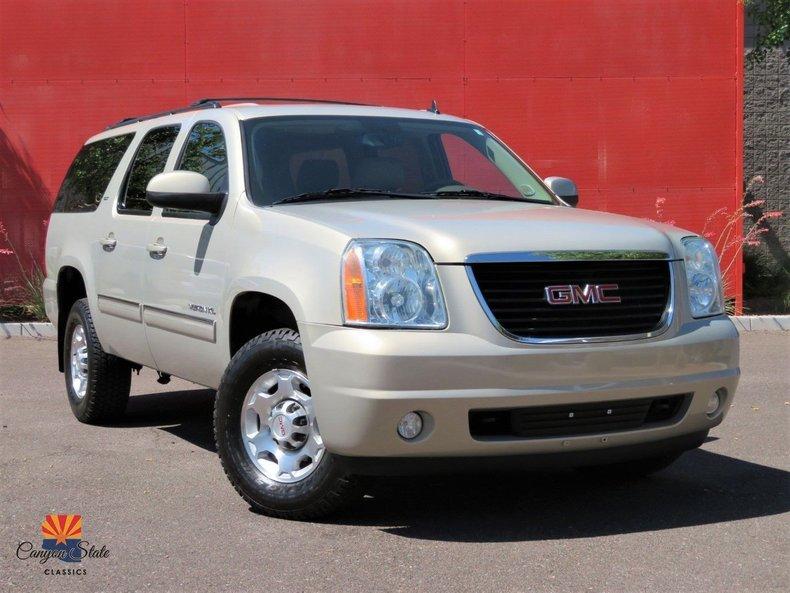 2011 GMC Yukon XL For Sale