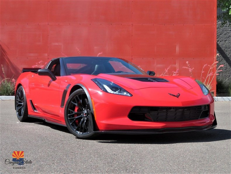 2015 Chevrolet Corvette For Sale