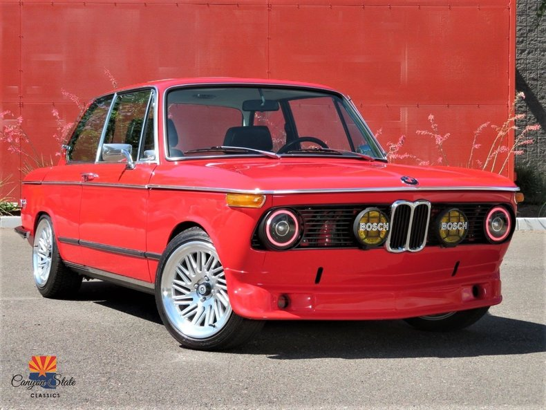 1973 BMW 2002 For Sale