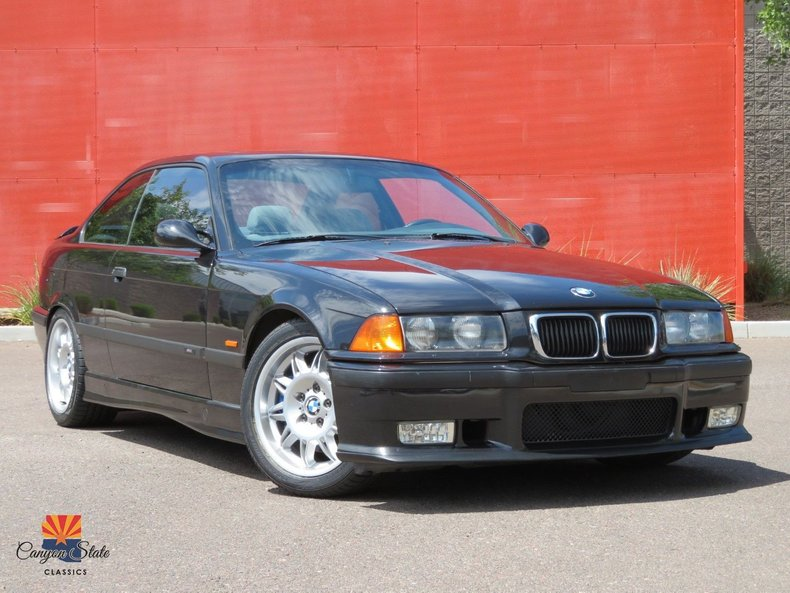 1999 BMW 3 Series For Sale